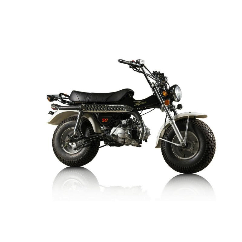 bromfietsen scooters motorfietsen archives de bondt. Black Bedroom Furniture Sets. Home Design Ideas